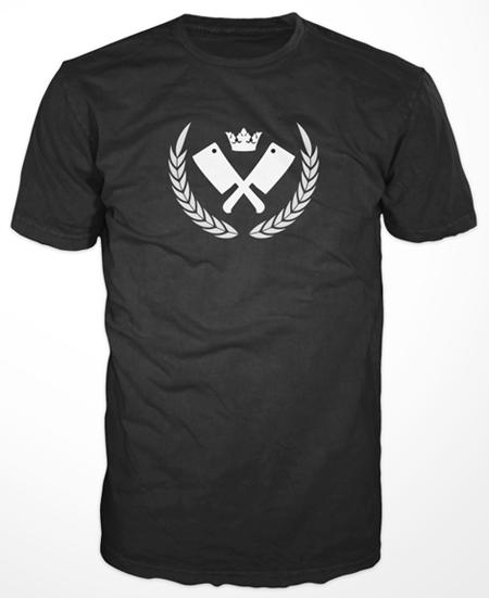 Fleisch-Shirt #2