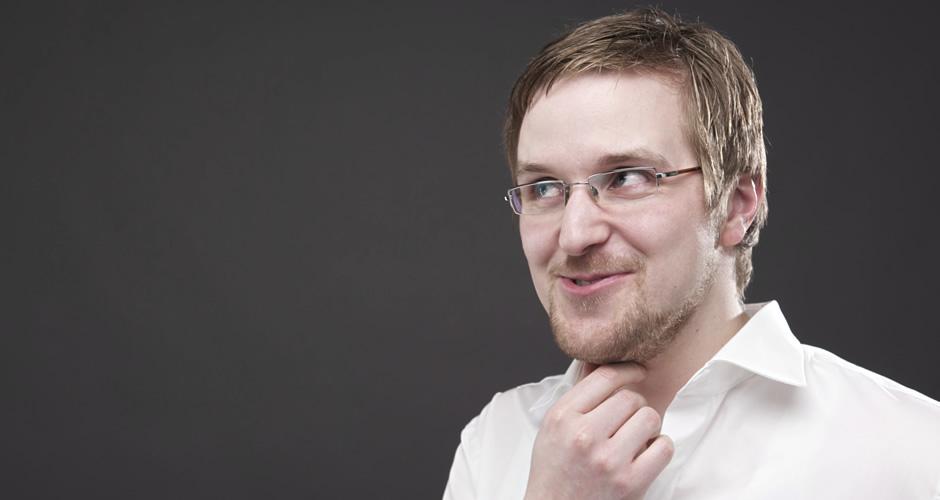 Evil-Philip verstärkt das NPIRE Team