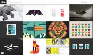 Niice, die visuelle Suchmaschine mit gutem Geschmack