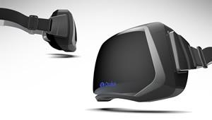 VR Brille – Oculus Rift