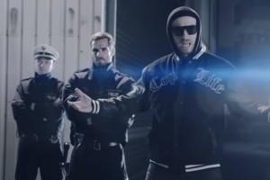 Jan hat Polizei