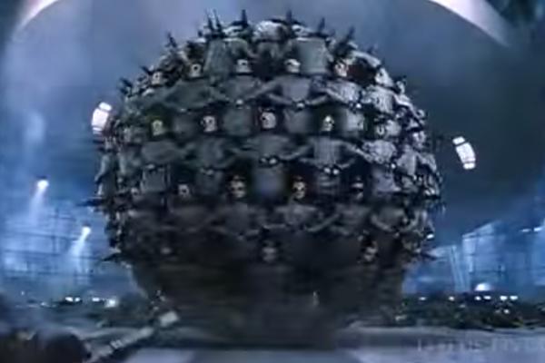 Endhiran (Robot)
