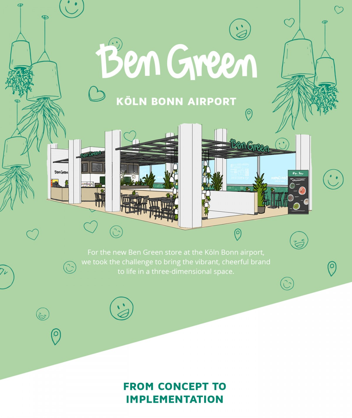 Ben Green Restaurant Npire
